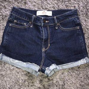 Women/junior shorts